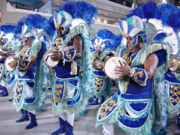 Туры на карнавал в рио
