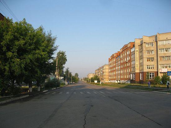 г чернушка пермский край гостиницы