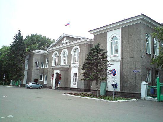 17 апреля состоится 27-я очередная сессия Рубцовского городского Совета депутатов Алтайского края VI созыва