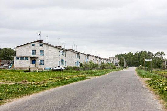блочная котельная в посёлке смиркино и шадрино городецкого района