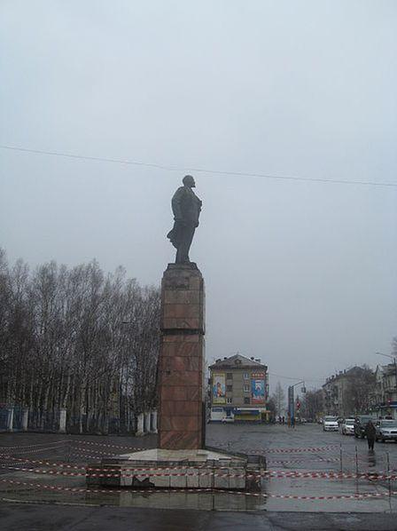 Советская, гавань тысячи людей
