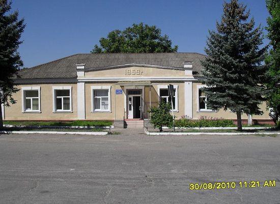 Глазная клиника покровского