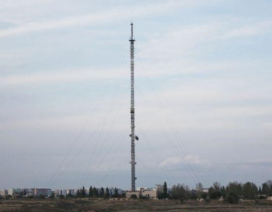Волгодонский ретранслятор