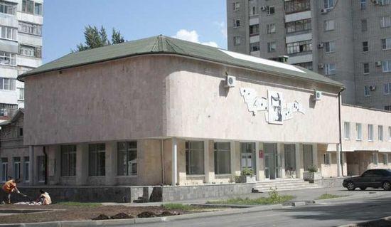 Детская музыкальная школа им. Д. Шостаковича